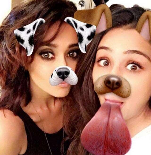 When Bollywood divas took over Snapchat
