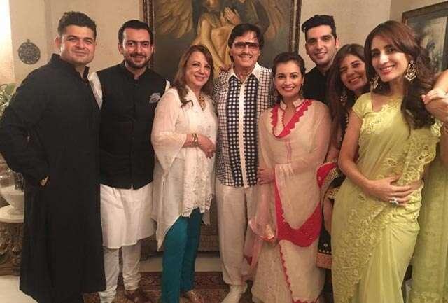 Biryani, barbecue and babies: How stars celebrated Eid