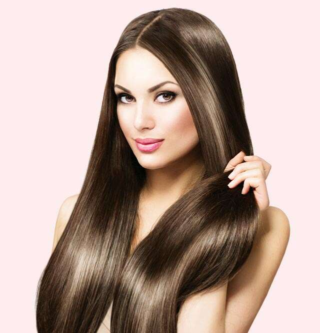 How To Give Your Hair A Salon Style Wash Femina In