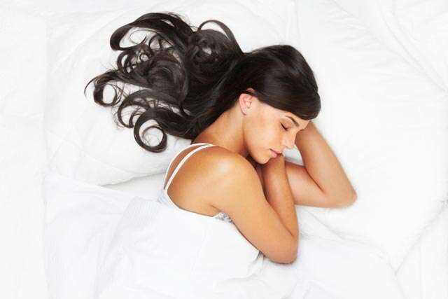 How To Care For Your Hair While Sleeping Femina In