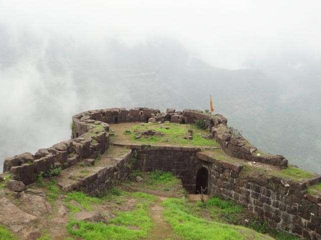 4 easy monsoon treks in the Western ghats