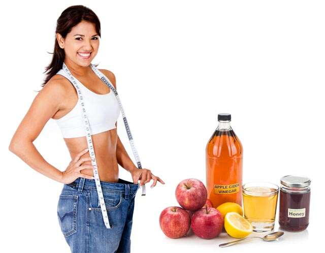 Apple Cider Vinegar for Weight Loss Benefits