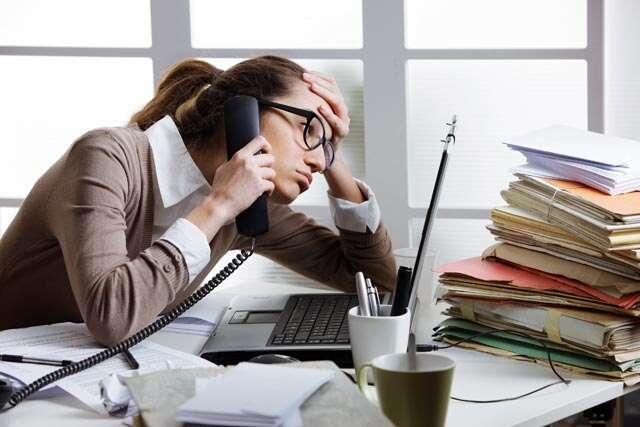 3 ways to stop being a workaholic