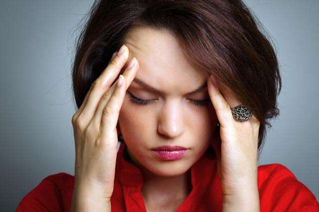 Relieve that headache without resorting to drugs