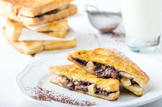 3 delicious ways to make the sexiest French toast ever!