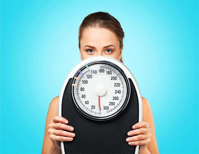 Trick your body into losing weight