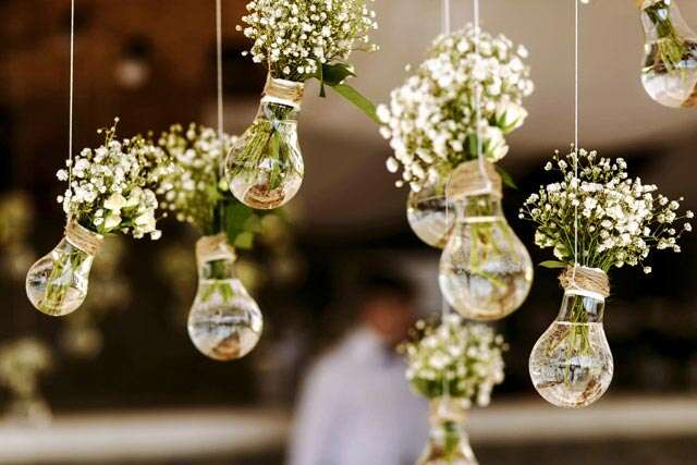 Ditch the vase and try these flower displays | femina.in