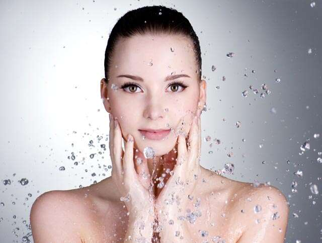 Cold water therapy for skin care | Femina.in