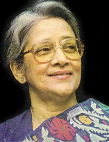 Sabyasachi remembers his style icon Suchitra Mitra