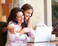 Working moms make great role models for kids