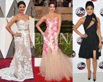 Priyanka Chopra's top fashion moments of 2016