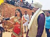 Jhajjar's brick kiln turns shoot location for upcoming TV show