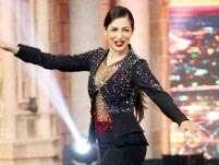 Malaika Arora Khan mum over Salman Khan's raped woman comment