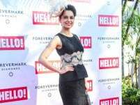 Kangana Ranaut: Freedom to express my opinion very important for me