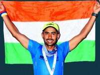 UP's first Ironman to run from Delhi to Lucknow