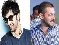 Ranbir Kapoor-Salman Khan to clash at the box office?