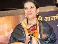 Shabana Azmi: Saiyami Kher is fresh as a dewdrop