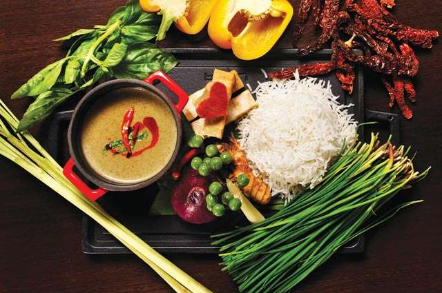 Prepare delicious thai food at home for At home thai cuisine