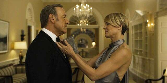 Soap operas can teach us a thing or two about relationships, love, and commitment. Learn what lessons from the Underwoods in The House of Cards on Femina.in