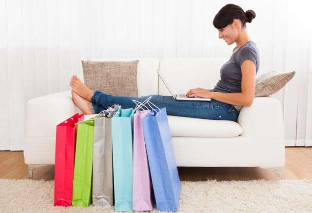 Five easy ways to earn money when you shop online