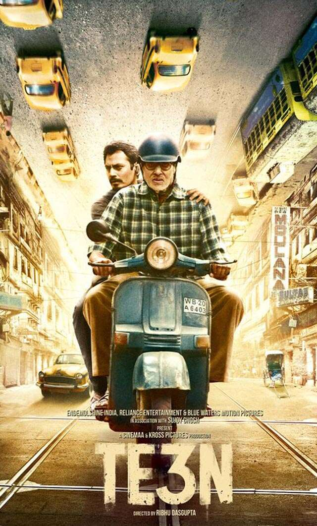 Te3n movie review: Gripping kidnapping thriller
