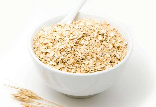 A bowl of oats can keep cancer at bay, says study