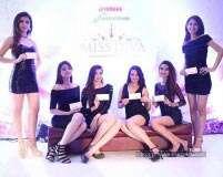 Yamaha Fascino Miss Diva 2016 Lucknow finalists