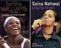 Sports autobiographies to have on your bookshelf