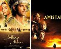 Hrithik Roshan's Mohenjo Daro and other must watch epics
