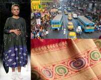 Kolkata designer Debashri Samanta's shopping haunts