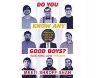 Book review: Do you know any good boys?