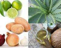 Home remedies to treat dark spots ASAP