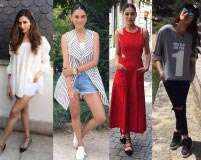 Bollywood's off-duty style in Madrid