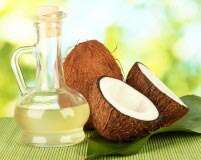 5 health benefits of extra virgin coconut oil