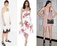 Your guide to wearing the hottest day dresses
