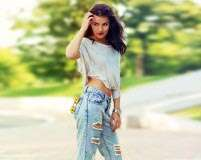 5 ways to rock the boyfriend jeans