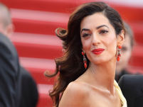 How Amal Clooney ruined everyone's Cannes red carpet