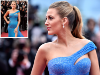 Blake Lively was so stunning in Cannes that it hurts