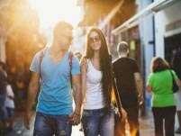 Comparing partner could make or break your relationship