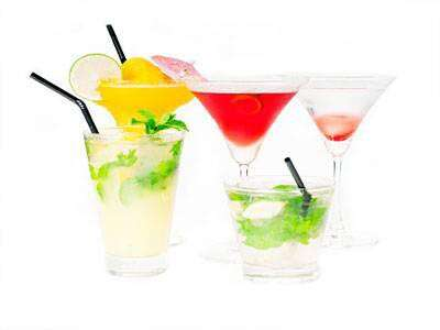 Mocktails with quirky names | Femina in
