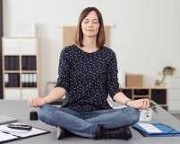 Quick tips to de-stress at work