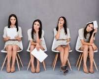 What NOT to do at an interview