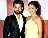 Anushka Sharma bats for Virat Kohli