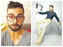 Birthday Special: Virat Kohli's swagger can give you fashion goals