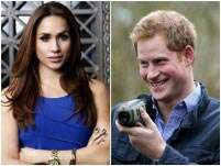 Prince Harry dating actress Meghan Markle?
