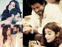 Bollywood's most unusual couples!