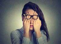 De-stress your eyes at work with these tips