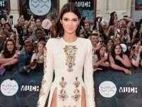 Model Kendall Jenner deletes Instagram account