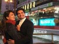 Awww: Ex-Bigg Boss 10 contestant Karan Mehra's wife Nisha's romantic anniversary gift for husband