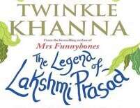 Review: The Legend of Lakshmi Prasad